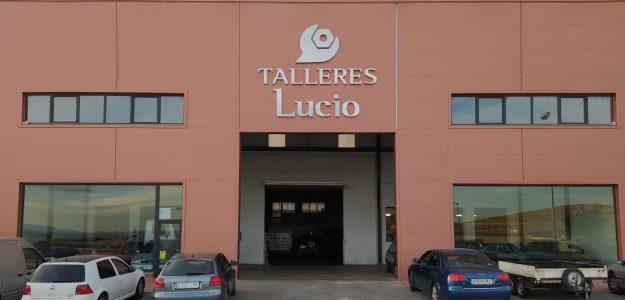 TALLERES LUCIO GARCÍA
